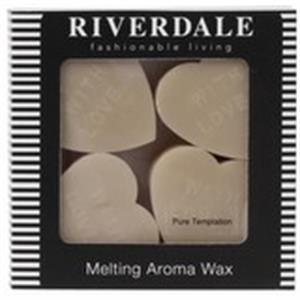 Riverdale aroma vosk Pure Temptation