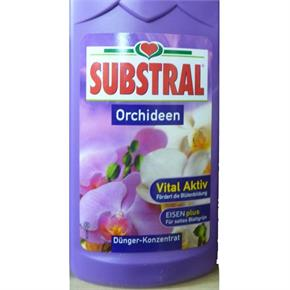 Hnojivo na orchideje Substral 250ml