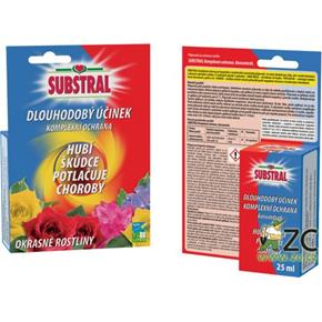 Substral Careo a Saprol - 2 v 1 - 25 ml